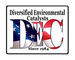 DEC Catalysts