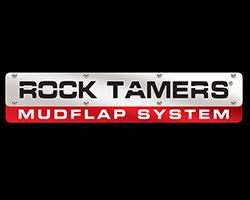 Rock Tamers Mudflap