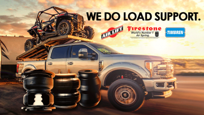 We Do Load Support