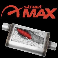 Street Max Mufflers