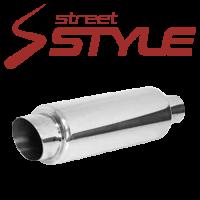 Street Style Mufflers