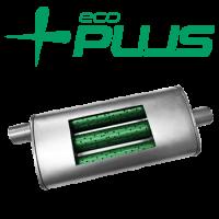 Eco Plus Mufflers