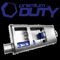 Premium Duty Mufflers