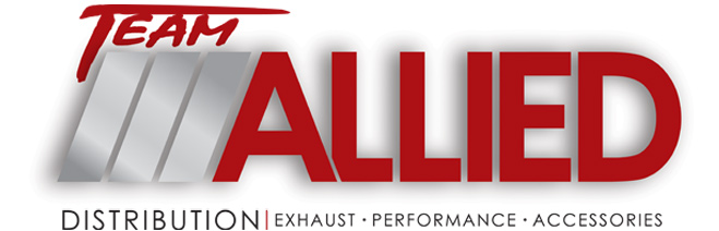 Allied Exhaust Logo